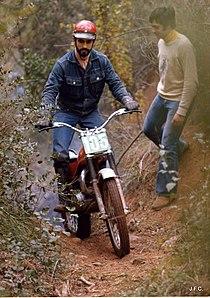 Joan Font Montesa Cota 172 3 Dies dels Cingles 1975.jpg
