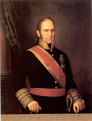 Blake, Joaquín (1759-1827)