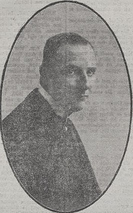 Johan Bothenius Lohman