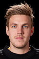 Johan Rehn - Sweden men's national floorball team.jpg