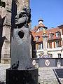 Johann-Sebastian-Bach-Platz Ansbach.JPG