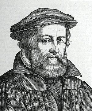 Johannes Sleidanus - Johannes Sleidanus