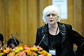 Johanna Sigurdardottir, statsminister Island. Nordiska radets session 2011 i Kopenhamn.jpg