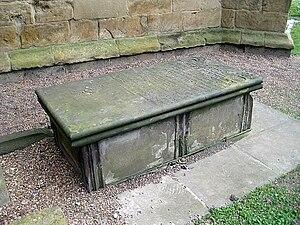 John Blenkinsop - Image: John Blenkinsop's grave geograph.org.uk 1294547