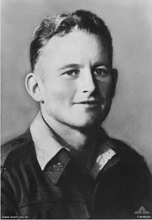Jack Mackey Recipient of the Victoria Cross