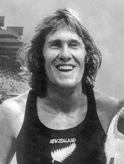 Image illustrative de l'article John Walker (athlétisme)