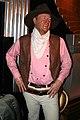 John Wayne (Madame Tussauds).JPG