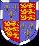 Wappen des St John's College
