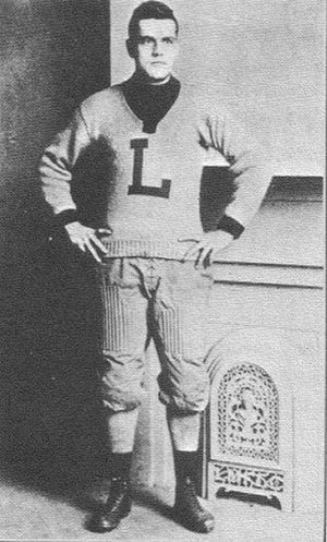 1908 LSU Tigers football team - Seip