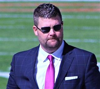 Jon Robinson (American football)