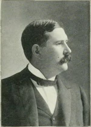 Jonathan P. Dolliver