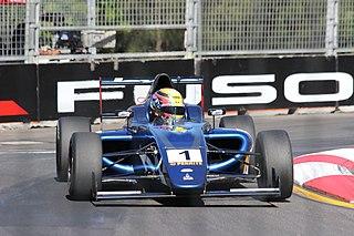 2015 Australian Formula 4 Championship