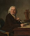 Joseph-Benoît Suvée - Portret van Jean Rameau (1793).jpg