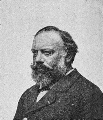 Joseph Blanc - Joseph Blanc (mid 1890s)