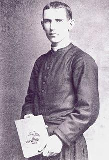 Joseph Richey episcopal minister
