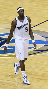 Image illustrative de l'article Josh Howard