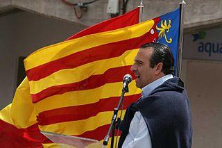 Valencian Coalition