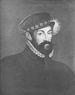 Juan de Borja y Castro Spanish noble