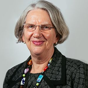 Judith Jolly, Baroness Jolly - Image: Judith Jolly
