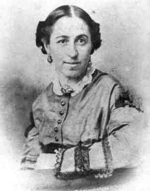 Julia Murdock Smith