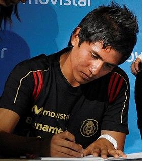 Mexican footballer
