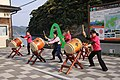 Jyon-jyon Taiko Drum Performance, Beppu port (1).jpg