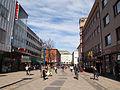 Jyväskylä Kauppakatu 2014 April.jpg