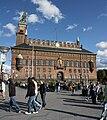 Københavns Rådhus 2009-05.jpg