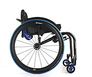 Küschall wheelchair R33.jpg