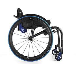 Küschall wheelchair R33.jpg