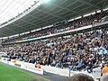 KC Stadium avant Hull-WestHam.JPG