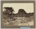 KITLV 40173 - Kassian Céphas - The three main temples of Prambanan Tjandi - Around 1890.tif