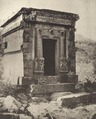 KITLV 87946 - Unknown - Pataini temple in British India - 1897.tif