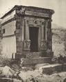 KITLV 87946 - Unknown - Pataini temple in British India - 1897.tif