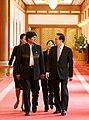 KOCIS Korea-Bolivia summit (4947004683).jpg