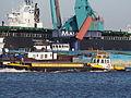 KP12 pushing Supplier 2 ENI 02323772 Port of Amsterdan.JPG