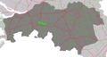Kaart Provinciale weg 282.png