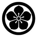 Kamon Maru ni Kikyo.png