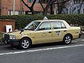 Kanagawa Toshi Kotsu 366 Crown Comfort.jpg