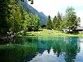 Kandergrund, Switzerland - panoramio - Tedd Santana (3).jpg