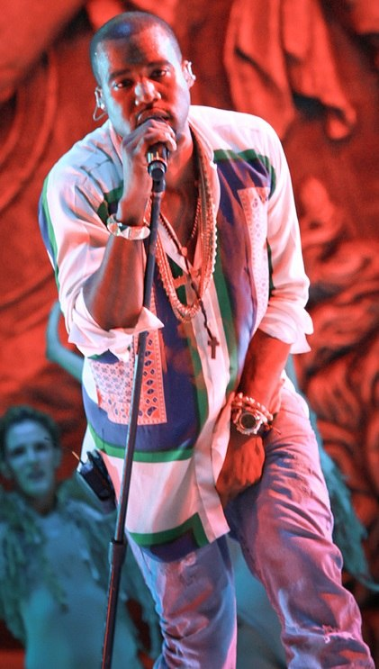 Kanye West SWU Music & Arts Festival 2011 (crop)
