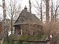Kaplica wotywna Konarzewskich Istebna-Andziolowka 01.jpg