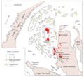Kara Sea structural map.png