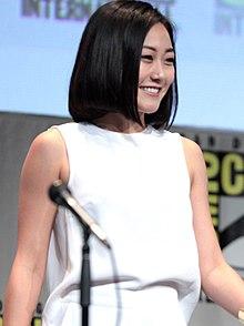 karen fukuhara wikipedia
