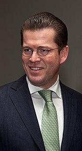 Dr. Karl Theodor zu Guttenberg / Bild: CDU