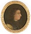 Karl XI, 1655-1697, konung av Sverige (Drottning Ulrika Eleonora d.ä.) - Nationalmuseum - 15131.tif