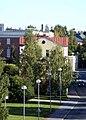 Kasarmintie Oulu 20070908.JPG