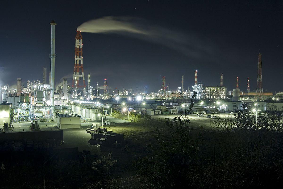 神栖市 - Wikipedia