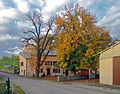 Kastanienbäume in Osweiler, 1 rue Principale.jpg