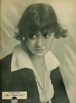 Kathleen Clifford in Who is Number One 3.jpg